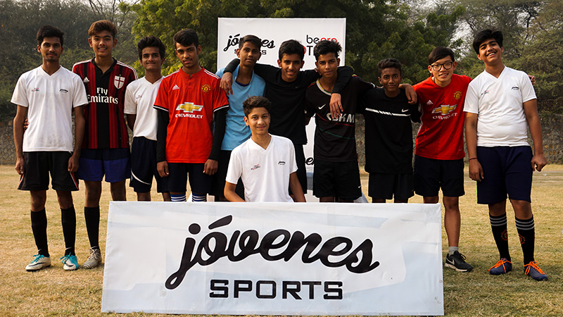 football club of India